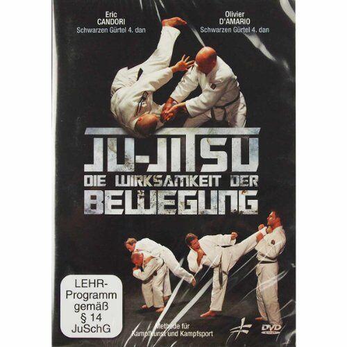 - Ju-Jitsu - Die Wirksamkeit der Bewegung - Preis vom 05.09.2020 04:49:05 h