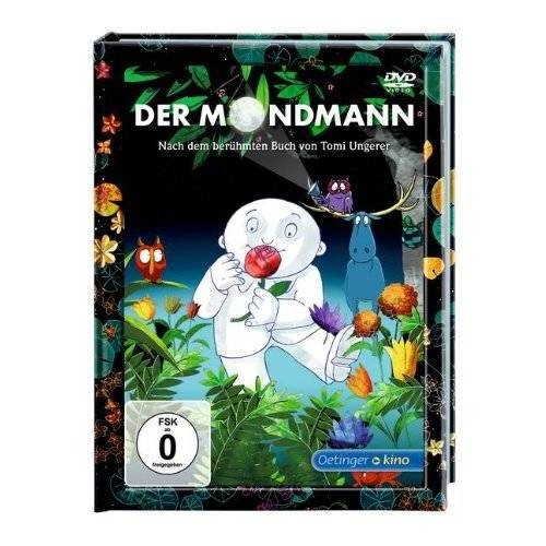 Stephan Schesch - Der Mondmann (nur für den Buchhandel) - Preis vom 05.08.2019 06:12:28 h