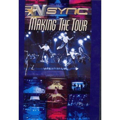 Nsync - 'N Sync - Making the Tour - Preis vom 23.01.2021 06:00:26 h