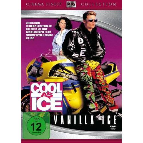 David Kellogg - Cool as Ice - Preis vom 07.03.2021 06:00:26 h