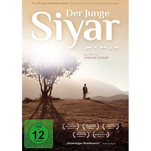 Hisham Zaman - Der Junge Siyar - Preis vom 20.10.2020 04:55:35 h