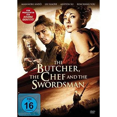 Kitty Zhang Yuqi - The Butcher,the Chef and the - Preis vom 23.02.2020 05:59:53 h