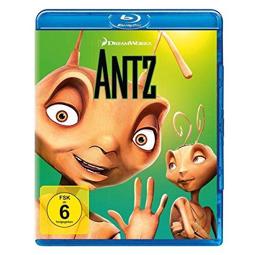Eric Darnell - Antz [Blu-ray] - Preis vom 24.02.2021 06:00:20 h