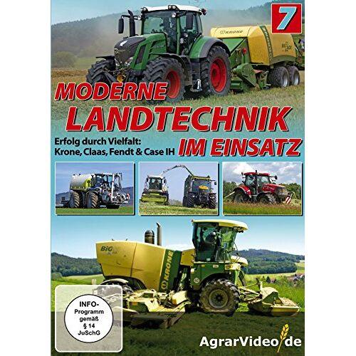 - Moderne Landtechnik im Einsatz Teil 7 - Preis vom 20.10.2020 04:55:35 h
