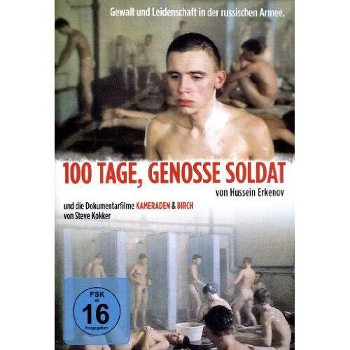 - 100 Tage, Genosse Soldat/Kameraden  (OmU) - Preis vom 19.10.2020 04:51:53 h