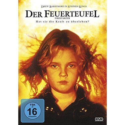 Mark L. Lester - Der Feuerteufel - Preis vom 16.01.2021 06:04:45 h