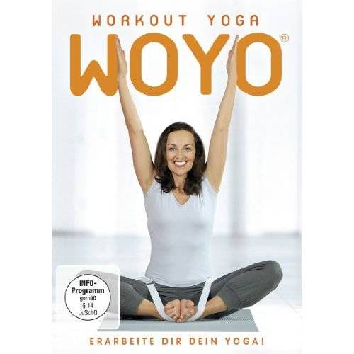 Sandor Bonnier - WOYO Workout-Yoga - Preis vom 31.03.2020 04:56:10 h