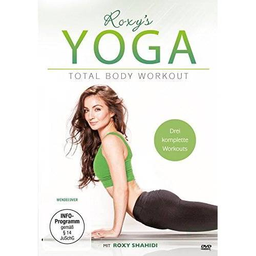 - Roxy's Yoga Total Body Workout - Preis vom 17.07.2019 05:54:38 h