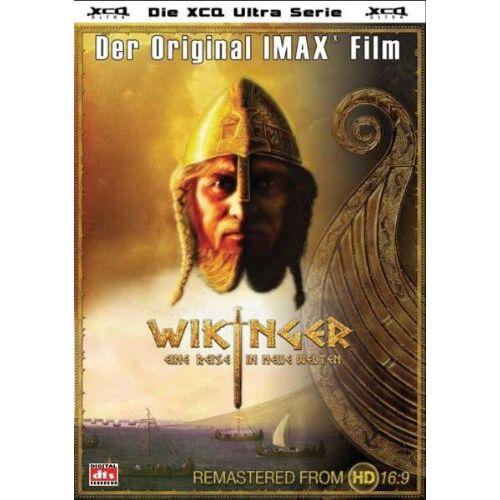 - IMAX: The Vikings - Preis vom 10.05.2021 04:48:42 h