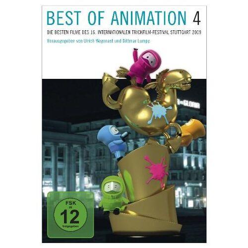 - Best of Animation 4 - Preis vom 16.01.2020 05:56:39 h