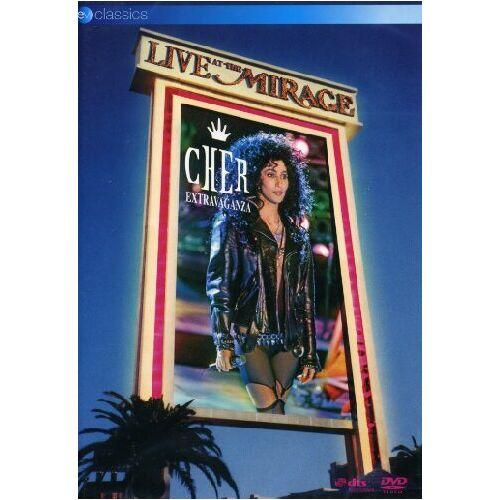 Cher - Extravaganza: Live at the Mirage - Preis vom 15.04.2021 04:51:42 h