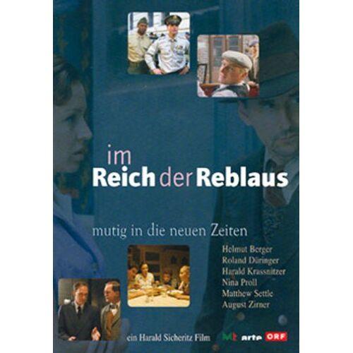 Harald Sicheritz - Im Reich der Reblaus - Mutig in die neuen Zeiten - Preis vom 15.04.2021 04:51:42 h