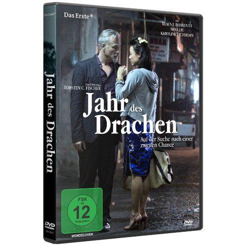 Torsten C. Fischer - Jahr des Drachen - Preis vom 20.10.2020 04:55:35 h
