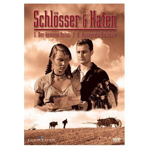Raimund Schelcher - Schlösser & Katen, Teil 1&2 (NTSC) (2 DVDs) - Preis vom 28.02.2021 06:03:40 h