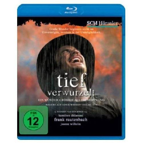 Regardt van den Bergh - Tief verwurzelt [Blu-ray] - Preis vom 09.05.2021 04:52:39 h