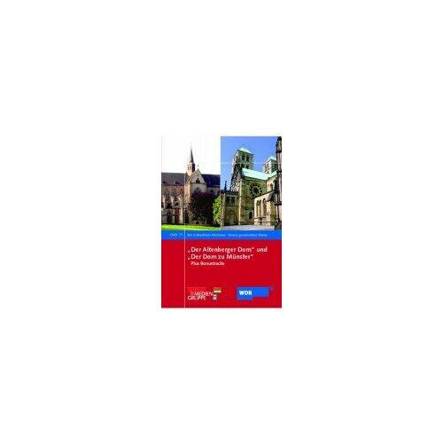 """- """"Der Altenberger Dom"""" und """"Der Dom zu Münster"""", 1 DVD - Preis vom 17.01.2021 06:05:38 h"""