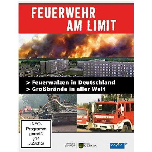 Dirk Schneider - Feuerwehr am Limit - Feuerwalzen in Deutschland/Großbrände in aller Welt - Preis vom 01.12.2020 06:01:16 h
