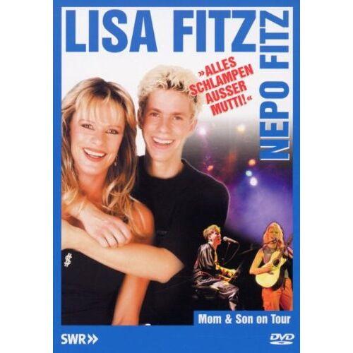 Lisa Fitz - Lisa Fitz & Nepo Fitz - Alles Schlampen ausser Mutti! - Preis vom 24.02.2021 06:00:20 h