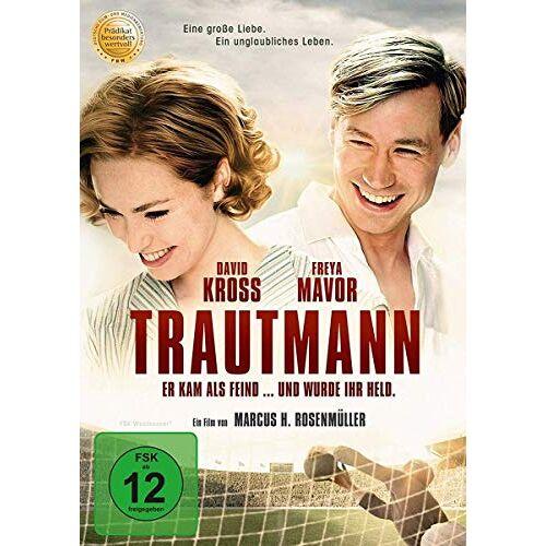 David Kross - Trautmann - Preis vom 12.05.2021 04:50:50 h