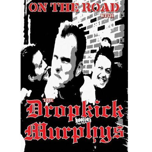 Dropkick Murphys - The Dropkick Murphys - On the Road - Preis vom 05.09.2020 04:49:05 h