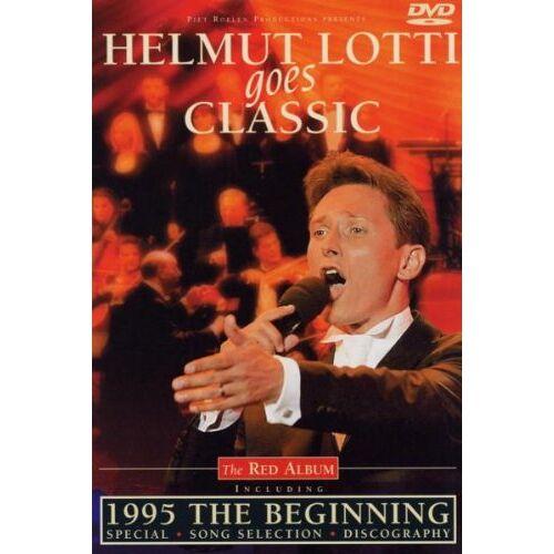 Helmut Lotti - Helmut Lotti Goes Classic - The Red Album - Preis vom 17.01.2021 06:05:38 h