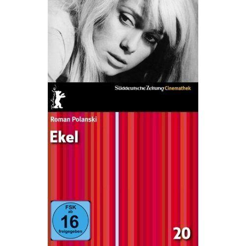 Roman Polanski - Ekel / SZ Berlinale - Preis vom 06.09.2020 04:54:28 h