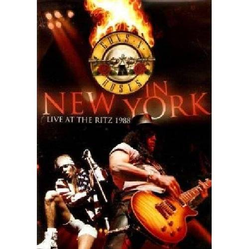 Guns N' Roses - Guns 'N' Roses - In New York - Preis vom 24.02.2021 06:00:20 h