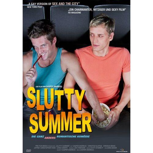 Casper Andreas - Slutty Summer (OmU) - Preis vom 08.05.2021 04:52:27 h