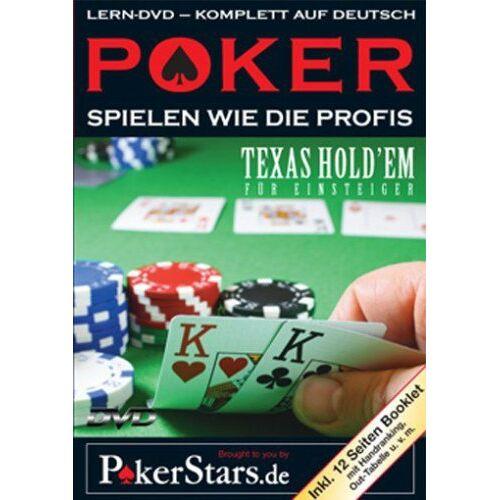 - Poker - Texas Hold'em für Einsteiger - Preis vom 28.02.2021 06:03:40 h