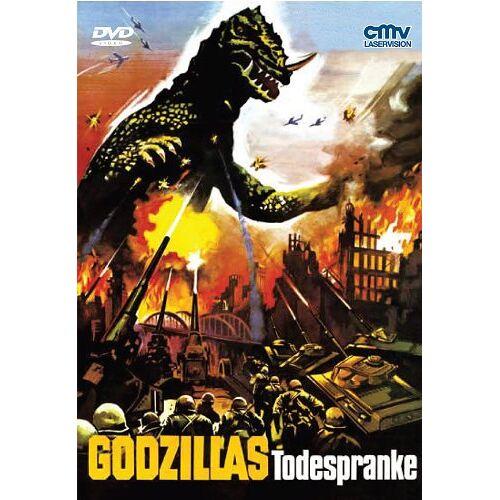 - Godzillas Todespranke - Preis vom 07.05.2021 04:52:30 h