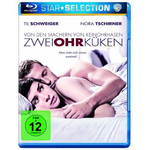 Til Schweiger - Zweiohrküken [Blu-ray] - Preis vom 20.10.2020 04:55:35 h