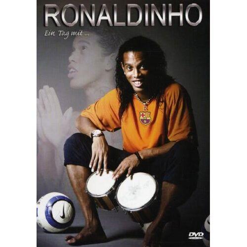 - Ronaldinho - Ein Tag mit Ronaldinho - Preis vom 10.04.2021 04:53:14 h