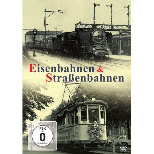 - Eisenbahnen & Straßenbahnen - Preis vom 22.01.2020 06:01:29 h