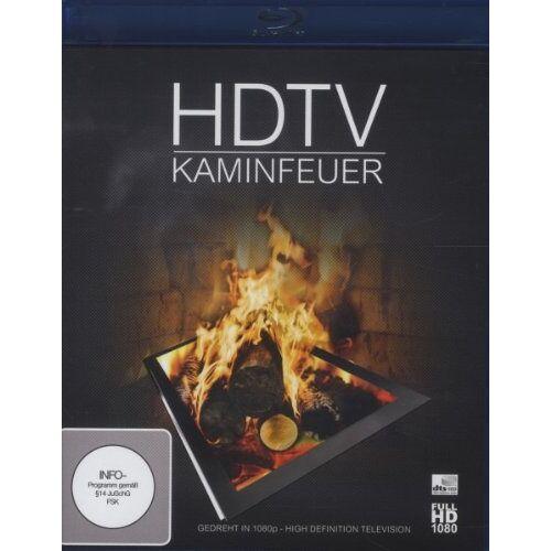 - HDTV - Kaminfeuer [Blu-ray] - Preis vom 19.01.2020 06:04:52 h