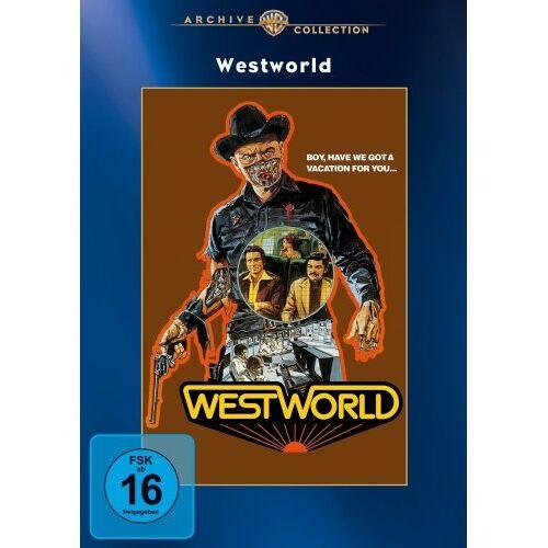 Michael Crichton - Westworld - Preis vom 16.05.2021 04:43:40 h