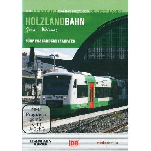 - Holzlandbahn - Gera/Weimar - Preis vom 24.01.2021 06:07:55 h