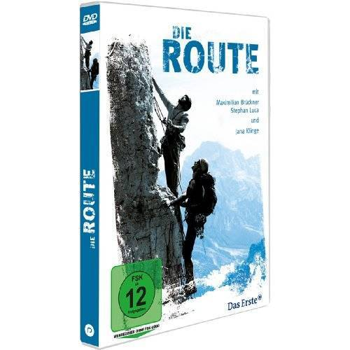 Florian Froschmayer - Die Route - Preis vom 06.09.2020 04:54:28 h