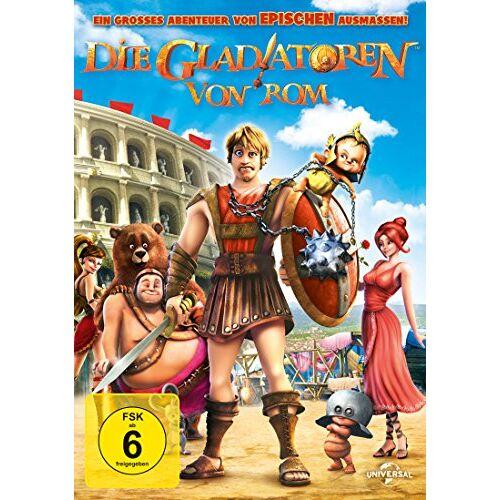 Michael J. Wilson - Die Gladiatoren von Rom - Preis vom 16.04.2021 04:54:32 h