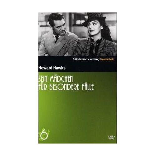 - Sein Mädchen für besondere Fälle, 1 DVD - Preis vom 15.04.2021 04:51:42 h