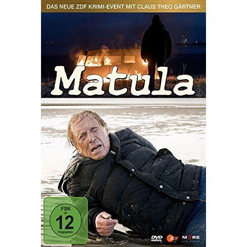 Claus Theo Gärtner - Matula - Preis vom 11.05.2021 04:49:30 h