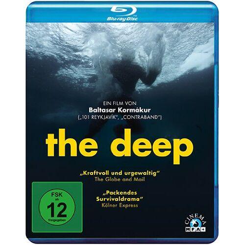 Baltasar Kormakur - The Deep [Blu-ray] - Preis vom 20.10.2020 04:55:35 h