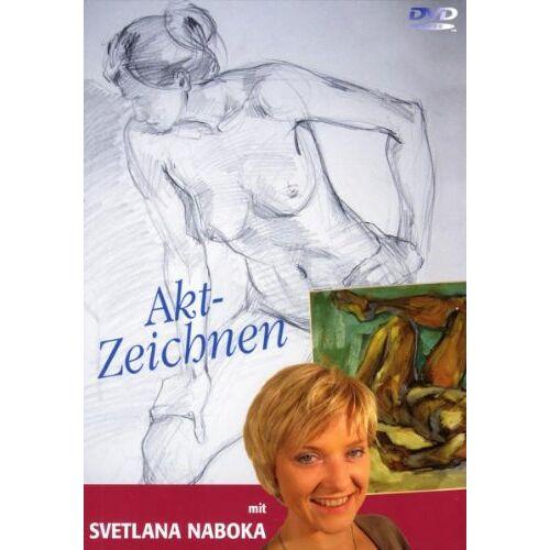 Svetlana Naboka - Aktzeichnen - Preis vom 14.06.2019 04:47:58 h