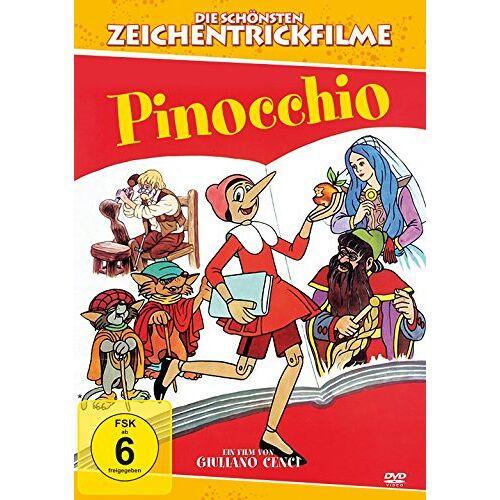 Giu Ceni - Pinocchio - Preis vom 12.05.2021 04:50:50 h