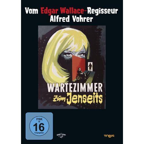 Alfred Vohrer - Wartezimmer zum Jenseits - Preis vom 05.05.2021 04:54:13 h
