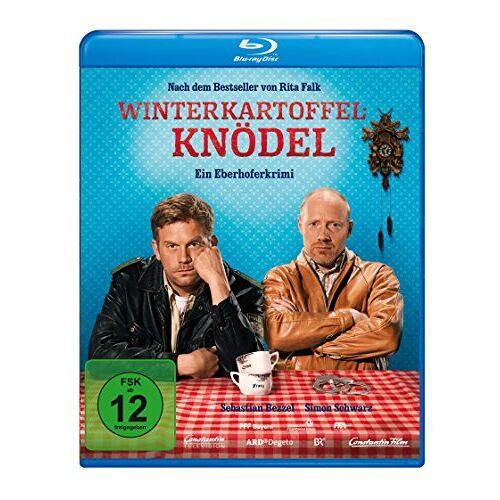Ed Herzog - Winterkartoffelknödel [Blu-ray] - Preis vom 05.09.2020 04:49:05 h