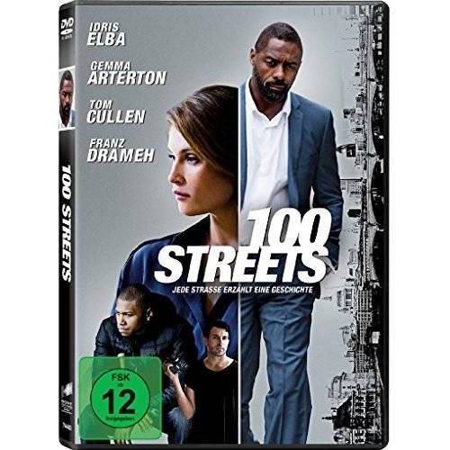 Jim O'Hanlon - 100 Streets - Preis vom 13.04.2021 04:49:48 h