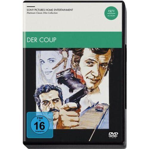 Jean-Paul Belmondo - Der Coup - Preis vom 28.02.2021 06:03:40 h