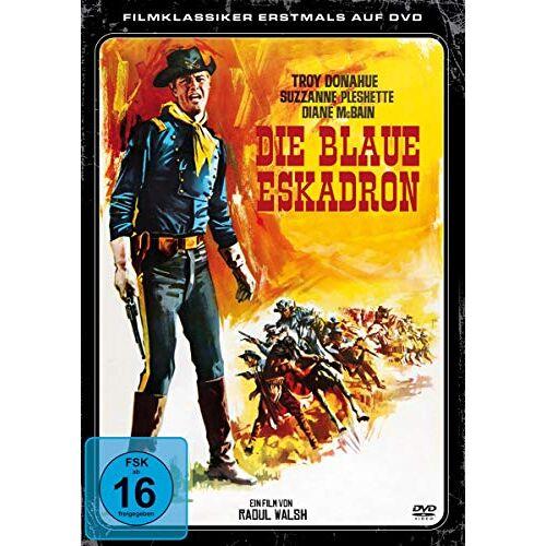 Raoul Walsh - Die Blaue Eskadron - Preis vom 05.05.2021 04:54:13 h
