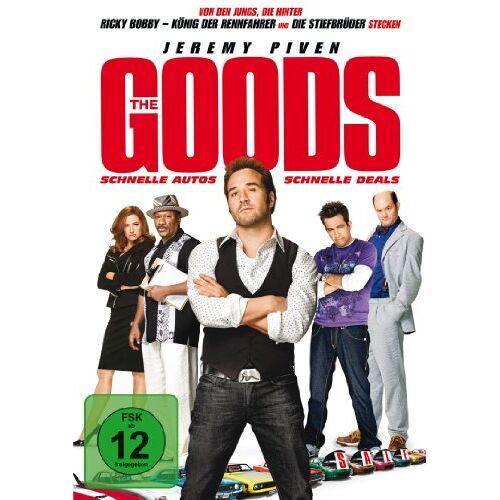 Neal Brennan - The Goods - Schnelle Autos, schnelle Deals - Preis vom 16.04.2021 04:54:32 h