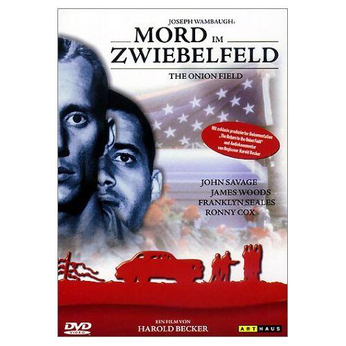 Harold Becker - Mord im Zwiebelfeld - Preis vom 20.10.2020 04:55:35 h